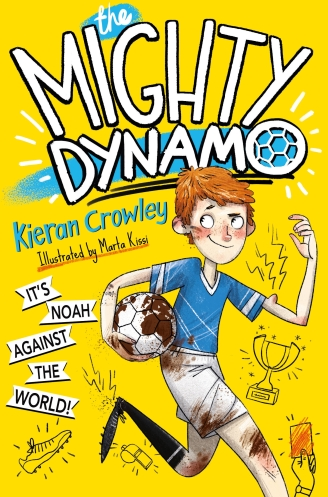 The Mighty Dynamo Image