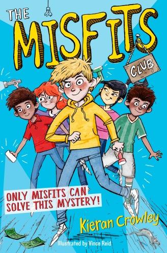 The Misfits Club Image