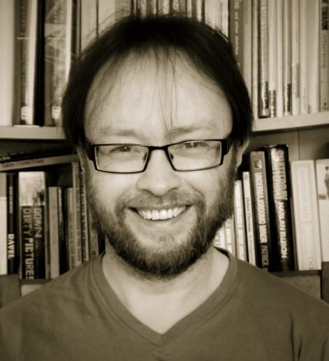 Padraig Kenny profile pic