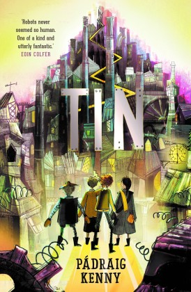 Tin hi res cover