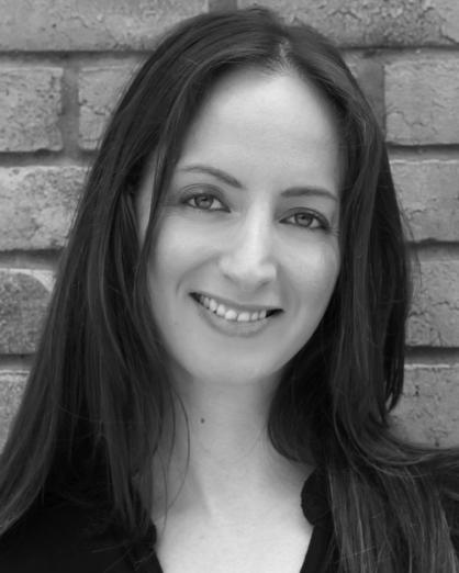 Erika McGann headshot
