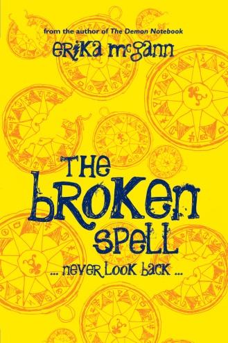 TheBrokenSpell