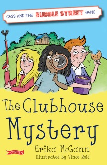 TheClubhouseMystery