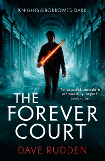 KOTBD - THE FOREVER COURT UK